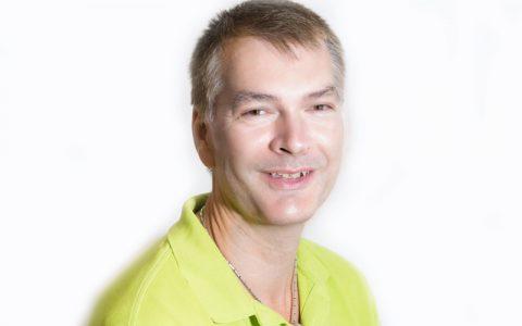 Dr. Dieter Rhein