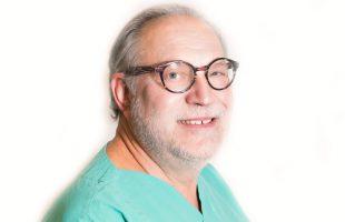 Dr. med. Heinz-Günter Steinert