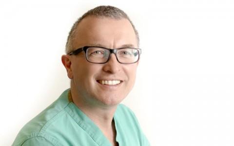 Dr. med. Harald Hertl