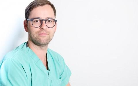 Dr. Friedrich Eiche